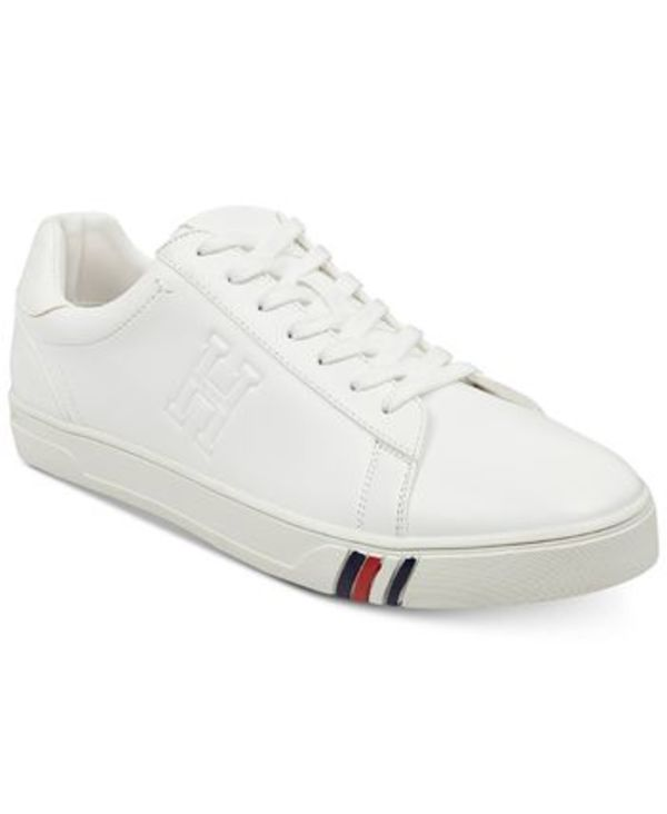 Tommy Hilfiger Men's Jeron Sneakers*全3色