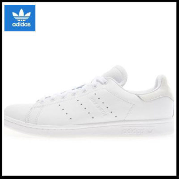 ★アディダス★ STAN SMITH WHITE CQ2198