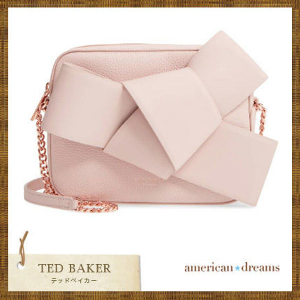 SALE! TED BAKER【テッドベイカー】大きなリボン♪バッグ