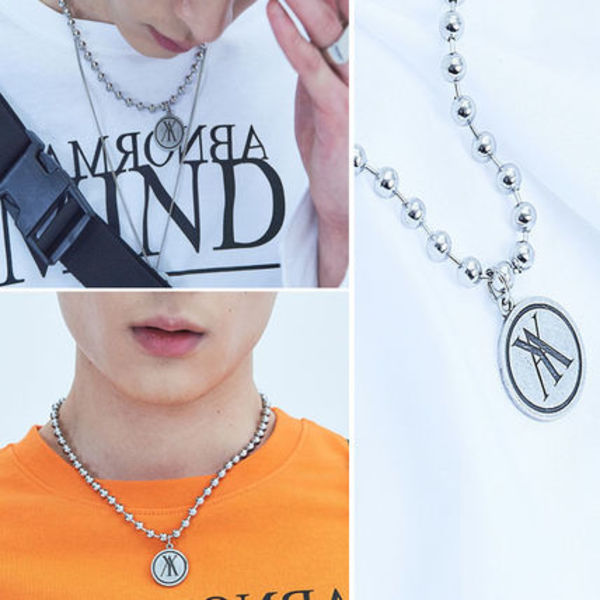ANOTHERYOUTH ◆韓国アイドル着用◆A pendant necklace