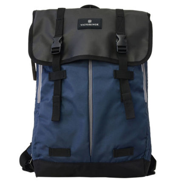 Victorinox 601453 Altmont 3.0 Flapover Laptop Backpack