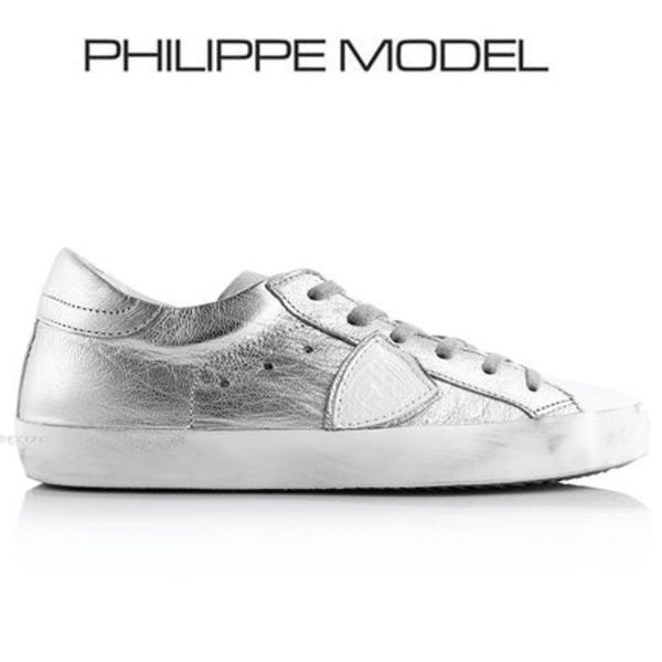 ★PHILIPPE MODEL ★16FW CLLD ML35  メンズスニーカー
