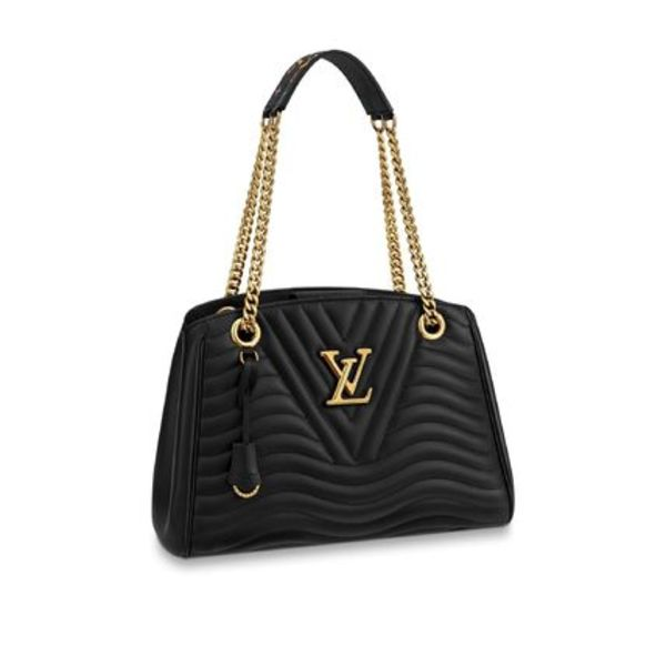 19SS♪国内直営♪LOUIS VUITTON ニューウェーブ チェーントート