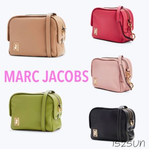 ★日本未入荷★ MARC JACOBS/ The Mini Squeeze Bag 2018SS 本革