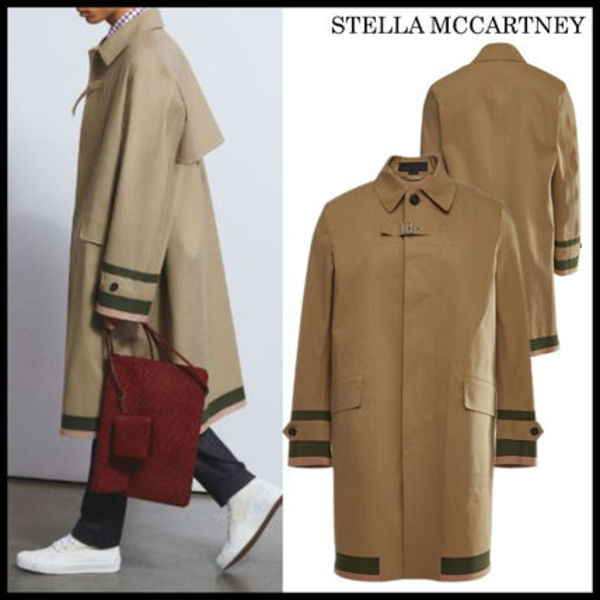 Stella McCartney(ステラマッカートニー)★Luther Trench Coat