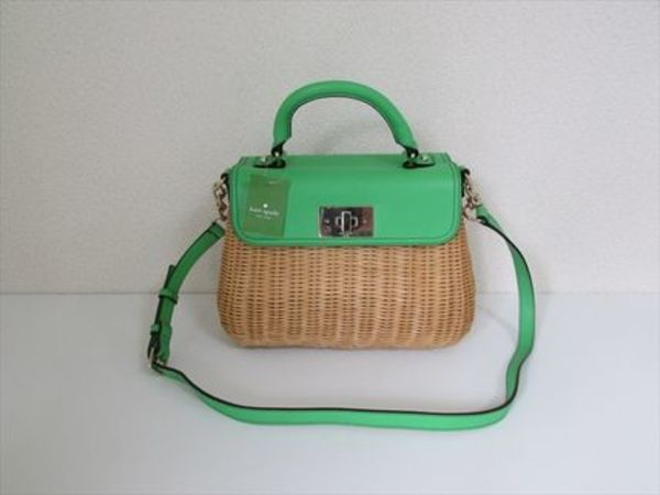 【返品可/国内発送】kate spade Little Nadine Delavan Terrace