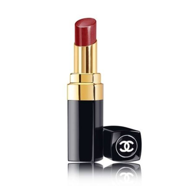 【パリで購入】CHANEL♡LE ROUGE BRILLANT FONDANT 112