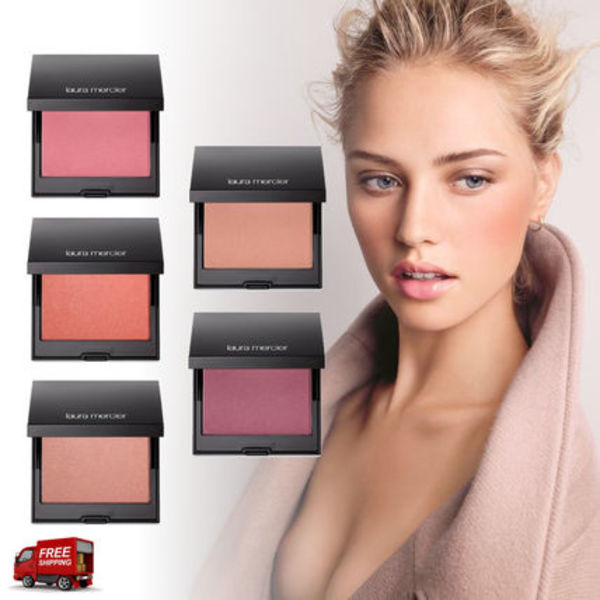laura mercier☆人気チーク☆Blush Colour Infusion 全10色