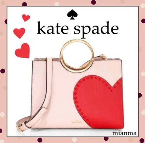 Kate Spade♥2019S/S最新作♥ハート イット サム
