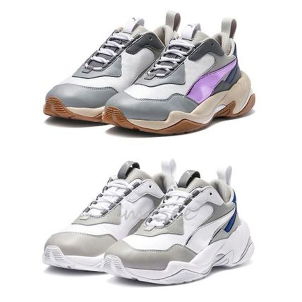 【2018-19AW】PUMA Thunder Electric   ダッドスニーカー2色