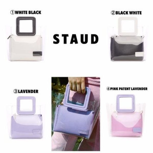 【STAUD】日本未入荷☆MINI SHIRLEY BAG