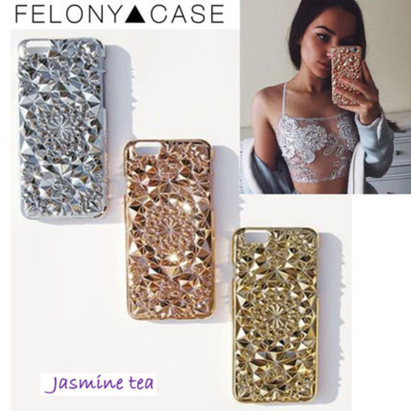 ★Felony Kaleidoscope iPhone 6&iPhone 6プラスケース★