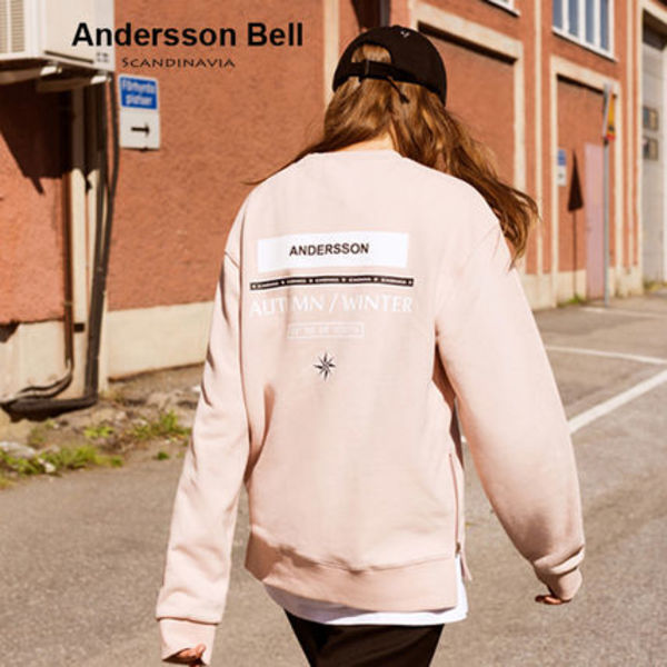 ★ANDERSSON BELL★正規品/韓国EMS無料直送