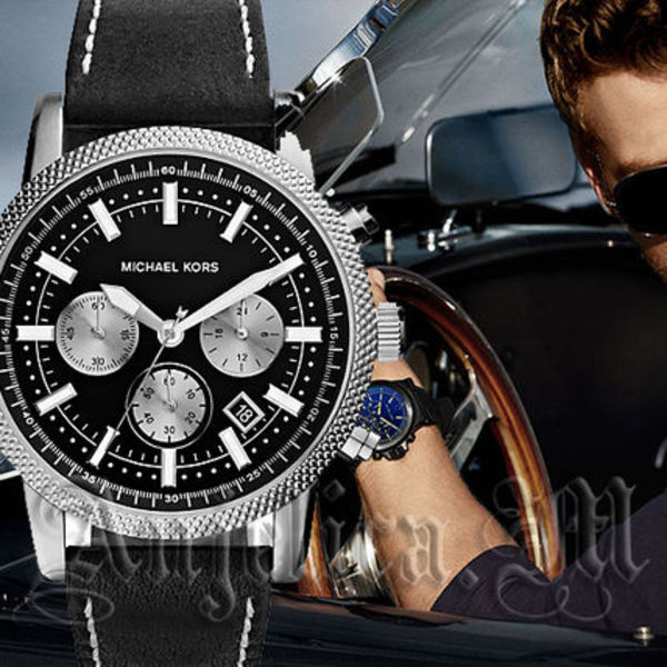 ★大人気★Michael Kors Mens Watch MK8310
