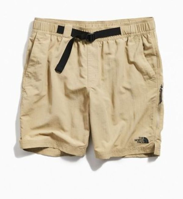 新作 THE NORTH FACE CLASS V BELTED SWIM SHORT