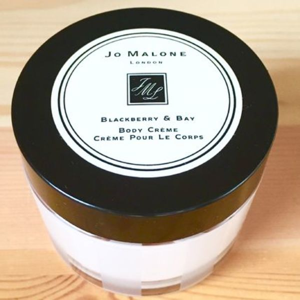 【限定1のみ!・送込】 Blackberry and Bay 50ml Bodycreme
