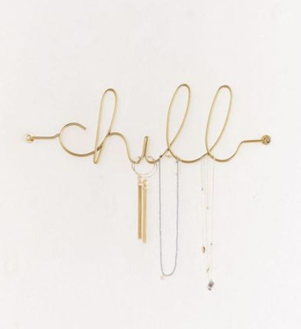 《URBAN OUTFITTERS》CHILL ウォールフック☆
