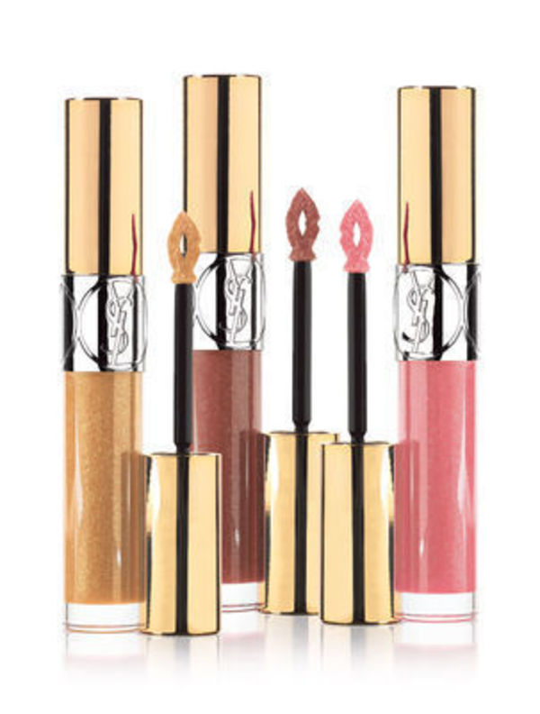 Yves Saint Laurent 限定 Gloss Volupte Kisses セット