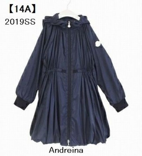 MONCLER(モンクレール)☆BERNE☆12A14A☆大人もOK