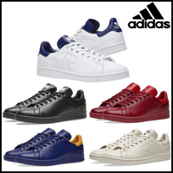 超人気★ADIDAS X RAF SIMONS STAN SMITH★【関税送料込】