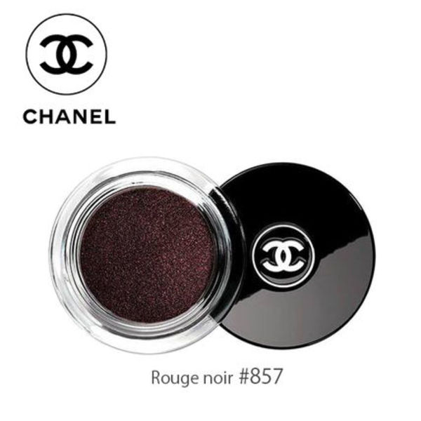 ◆CHANEL◆2015ホリデー限定 D'OMBREアイシャドウ ♯857★追跡付