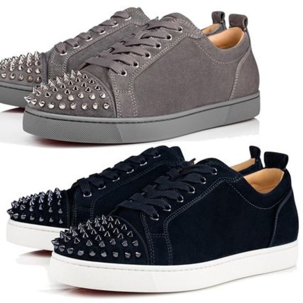 Christian Louboutin  Junior Spikes スニーカー