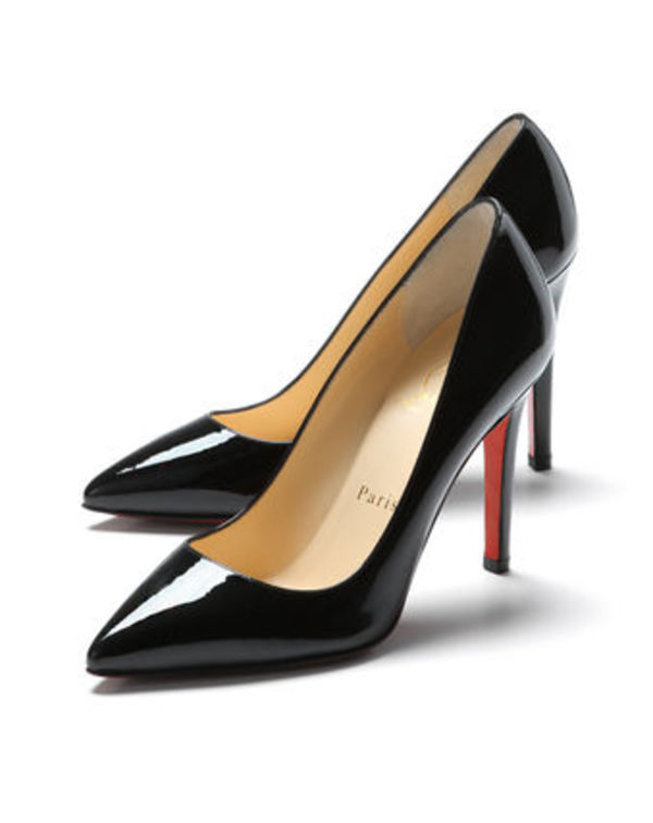 Christian Louboutin(クリスチャンルブタン)PIGALLE100