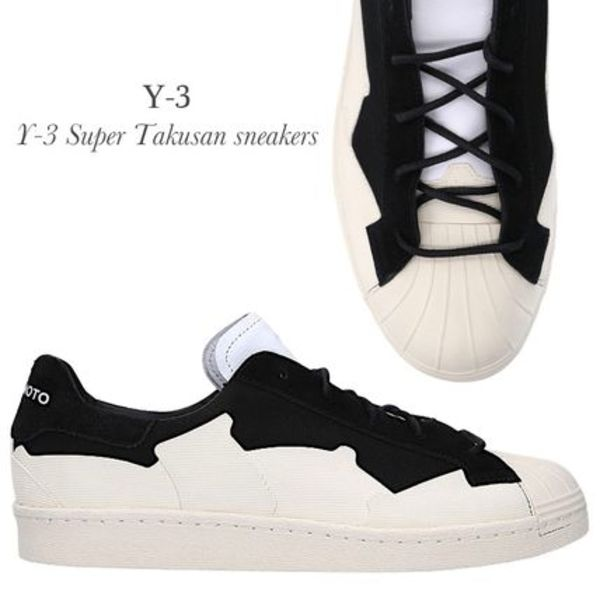 Y-3  Super Takusan sneakers スニーカー