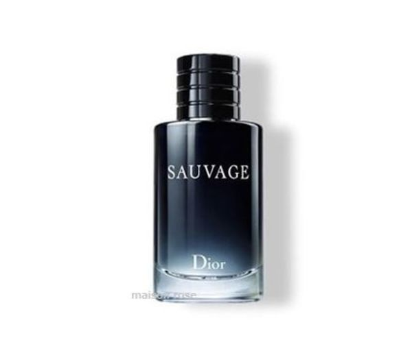 DIOR *SAUVAGE*EDT 60ml