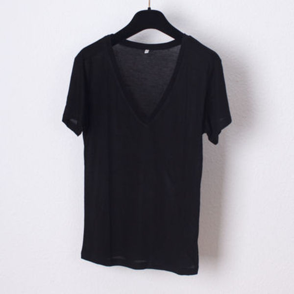 【 Base Range 】 V Neck Tee
