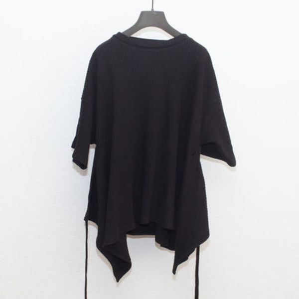 Shaw Tee - Fleece RIB