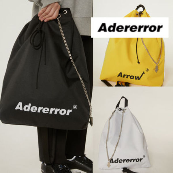 日本未入荷★Adererror★Arrow cross bag  3色