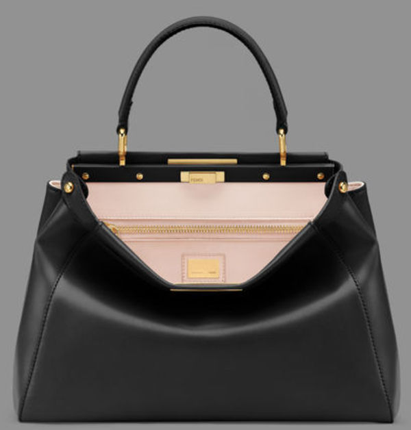 FE026 FENDI MEDIUM PEEK-A-BOO