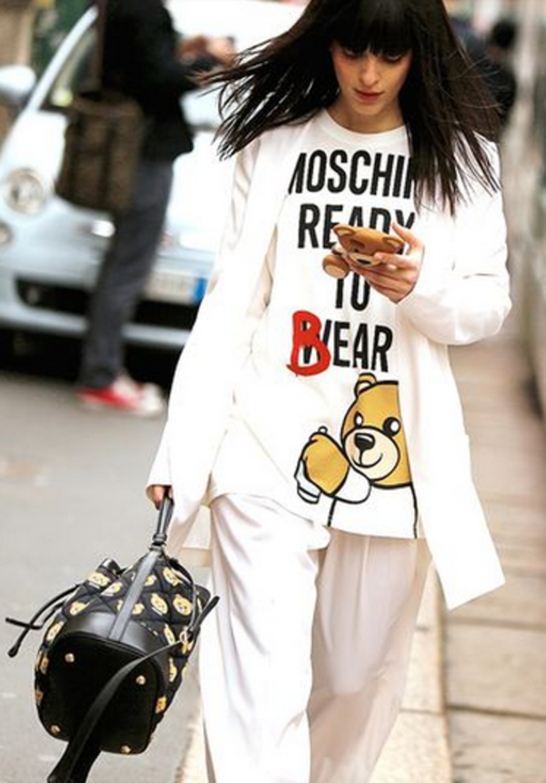 MOSCHINO READY TO BEAR
