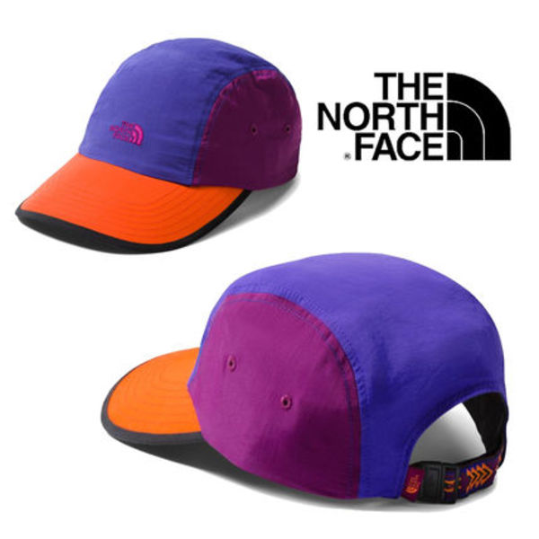 2019最新作☆THE NORTH FACE☆92 RAGE BALL CAP キャップ