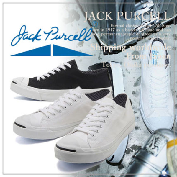 【CONVERSE】コンバース JACK PURCELL GORE-TEX R