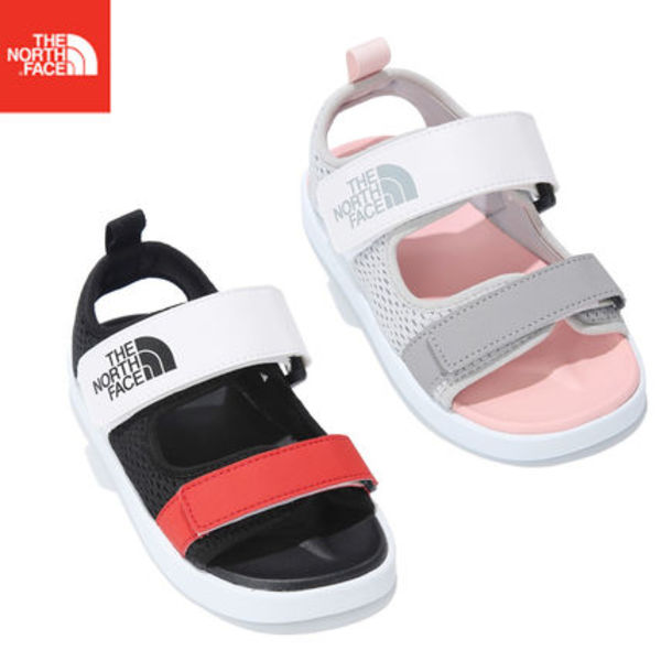 日本未入荷★THE NORTH FACE★KID CITY SANDAL