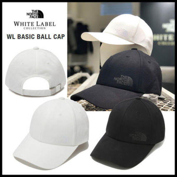 THE NORTH FACE☆19SS ユニセックス WL BASIC BALL CAP_NE3CK00