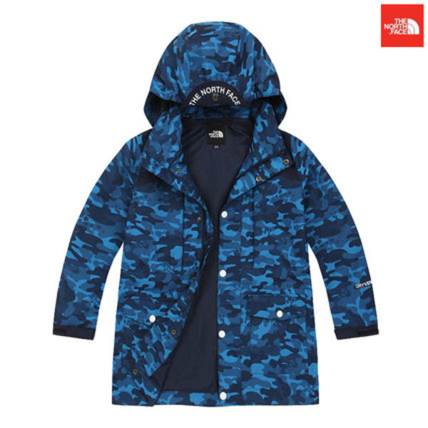 【新作】 THE NORTH FACE ★大人気 KIDS VERNAL NOVELTY JACKET