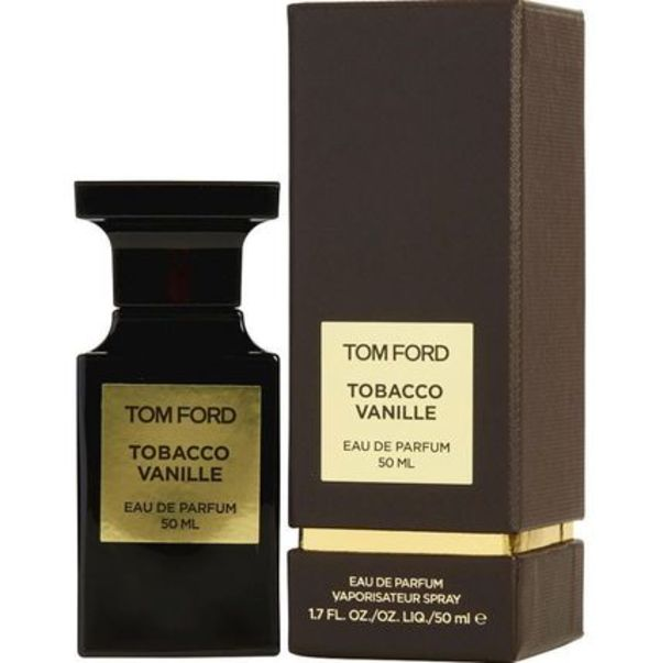 【S1910】追跡 男女兼用 Tom Ford Tobacco Vanille EDP 50ml