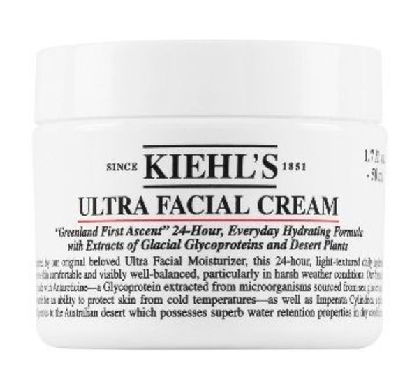 ☆Kiehl's☆ Ultra Facial Cream UFC クリーム