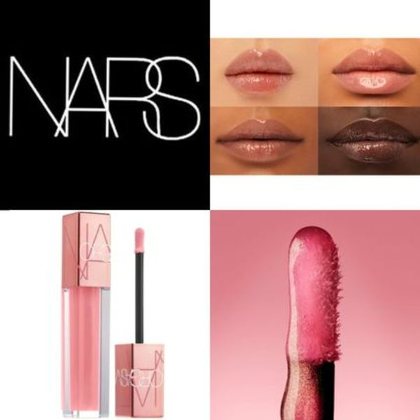 New!ナーズ☆NARS☆Orgasm Oil-Infused Lip Tint リップティント