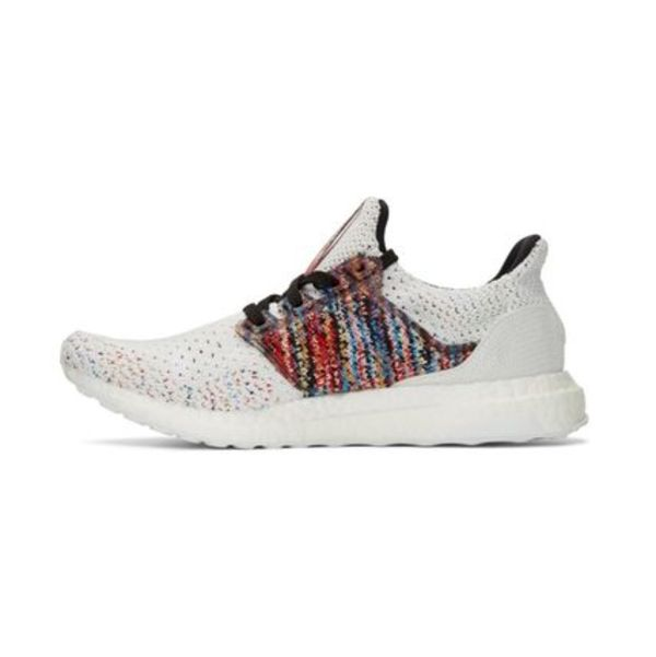 【adidas × Missoni】 UltraBoost Clima Sneaker Unisex WHITE