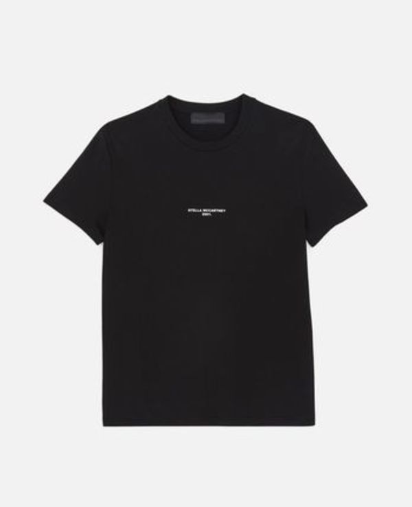 【STELLAMcCARTNEY】Tシャツ☆新作