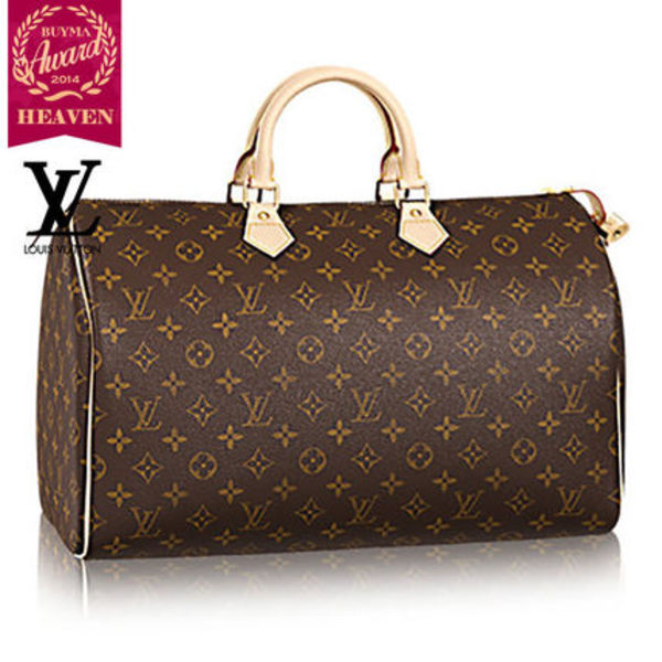 TOPセラー賞受賞!#LOUIS VUITTON#SPEEDY 40