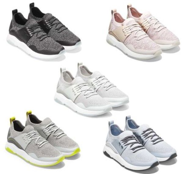 <新作> COLE HAAN ZEROGRAND All-Day Trainer w/Stitchlite