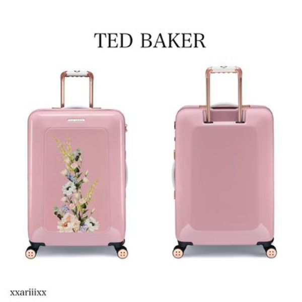 ◆NEW◆TED BAKER◆ エレガント ミディアム スーツケース