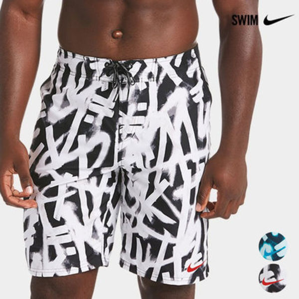 NIKE★MENS GLOW DIVERGE 9inch TRUNK 2カラー