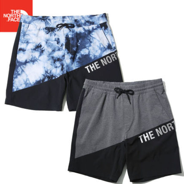 日本未入荷★THE NORTH FACE★M'S NEW WAVE WATER SHORTS  2色