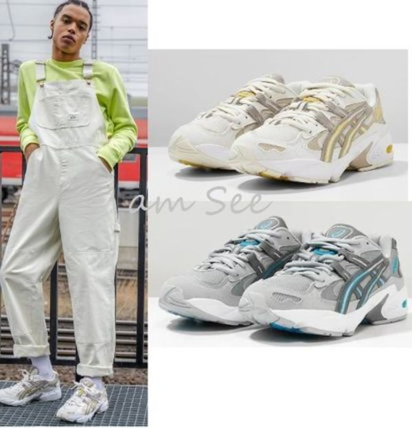 【asics Tiger】GEL-KAYANO 5 OG スニーカー2